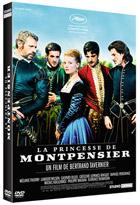 Princesse de Montpensier (La) | Tavernier, Bertrand (1941-....). Dialoguiste