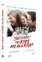 Tout va bien ! The Kids Are All Right = The Kids Are All Right  |
