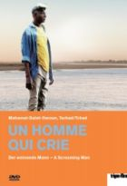 Un homme qui crie | Haroun, Mahamat Saleh. Dialoguiste
