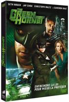 The Green Hornet | Gondry, Michel. Réalisateur