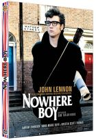 Nowhere Boy | Taylor-Wood, Sam. Réalisateur
