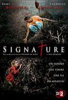 Signature. [Intégrale] |