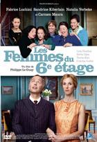 femmes du 6ème étage (Les ) | Le Guay, Philippe. Dialoguiste