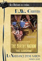 Achat DVD Naissance d'une nation (La)