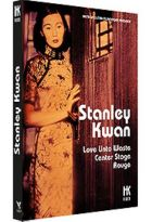 Stanley Kwan : Love Unto Waste + Center Stage + Rouge