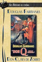 Achat DVD Don Q, fils de Zorro