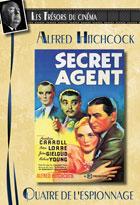 Achat DVD Quatre de l'espionnage