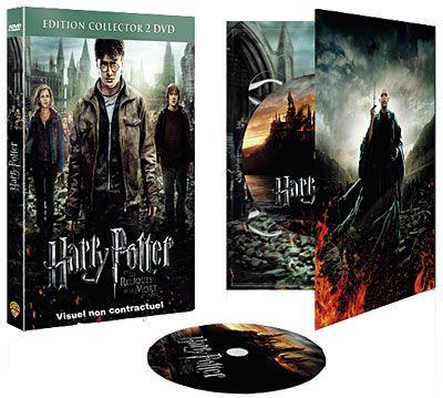 Harry Potter et les reliques de la mort : partie 2 | Yates, David. Réalisateur