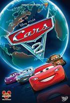 Cars 2 | Lewis, Brad. Réalisateur