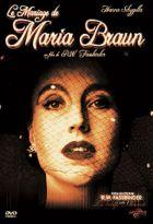 Le mariage de Maria Braun  | Rainer Werner Fassbinder (1945-1982)