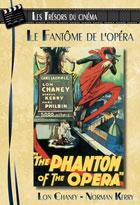 Achat DVD Fant�me de l'Op�ra (Le)