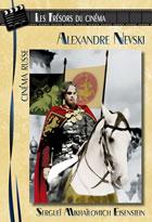 Achat DVD Alexandre Nevski