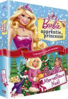Barbie merveilleux no l barbie apprentie princesse dvd - Barbie l apprentie princesse ...
