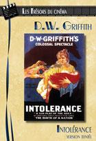 Achat DVD Intol�rance