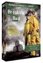 Breaking bad : saison 3 - Episodes 1 à 7 | Gilligan, Vince. Instigateur