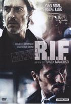 R.I.F. : recherches dans l'Intérêt des Familles | Mancuso, Franck. Dialoguiste