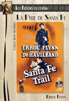Achat DVD Piste de Santa Fe (La)