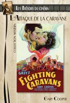 Achat DVD Attaque de la caravane (L')