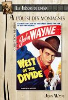 Achat DVD A l'ouest des montagnes