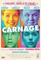Carnage   Polanski, Roman. Dialoguiste