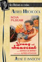 Achat DVD Jeune et innocent