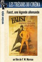 Achat DVD Faust - Une l�gende allemande