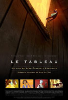 Tableau (Le ) | Laguionie, Jean-François. Réalisateur