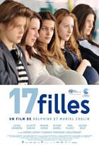 17 filles |