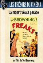 Achat DVD Freaks - La monstreuse parade