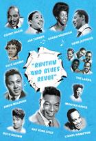 Achat DVD Rhythm 'n' blues revue