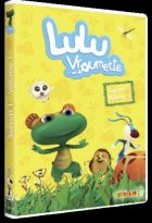 Lulu Vroumette : volume 1 | Sansonetti, Charles Antoine. Réalisateur