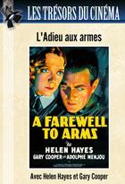 Achat DVD Adieu aux armes (L')