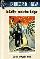 Achat DVD Cabinet du docteur Caligari (Le)