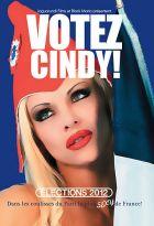 Votez Cindy !