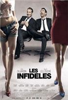 Infidèles (Les ) | Dujardin, Jean. Dialoguiste
