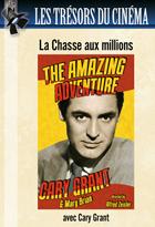Achat DVD Chasse aux millions (La)