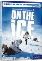 On the ice | Maclean, Andrew Okpeaha. Dialoguiste