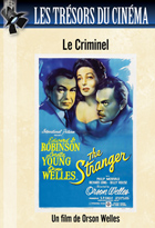 Achat DVD Criminel (Le)