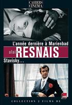 Année dernière à Marienbad (L' ). Stavisky... | Resnais, Alain (1922-2014). Réalisateur