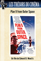 Achat DVD Plan 9 From Outer Space