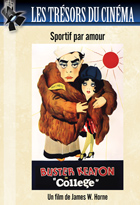Achat DVD Sportif par amour