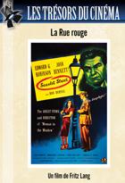 Achat DVD Rue rouge (La)