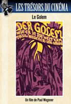 Achat DVD Golem (Le)
