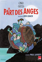 Part des anges  (La)