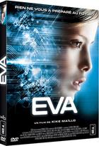 Eva | Maillo, Kike. Réalisateur