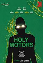 Holy Motors |
