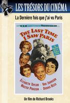 Achat DVD Derni�re fois que j'ai vu Paris (La)