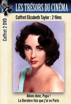 Achat DVD Coffret Elizabeth Taylor - Allons donc, Papa ! + La Derni�re fois que j'ai vu Paris