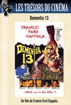 Achat DVD Dementia 13