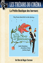 Achat DVD Petite boutique des horreurs (La)